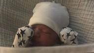 Ini Baby Axel, Putra Pesepakbola Gareth Bale yang Imut Banget