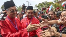 Jelang Pemilu Malaysia, Bisakah Mahathir Mohamad Berkuasa Lagi?