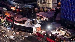 Jerman Akan Naikkan Uang Kompensasi Untuk Korban Aksi Terorisme