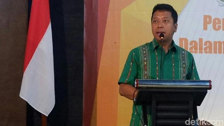 Rommy: Cak Imin Bilang Suara PKB Turun Jika Dukung Jokowi
