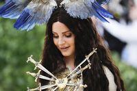 Kisah Lana Del Ray, Tumpukan Utang Jadi Gunungan Uang
