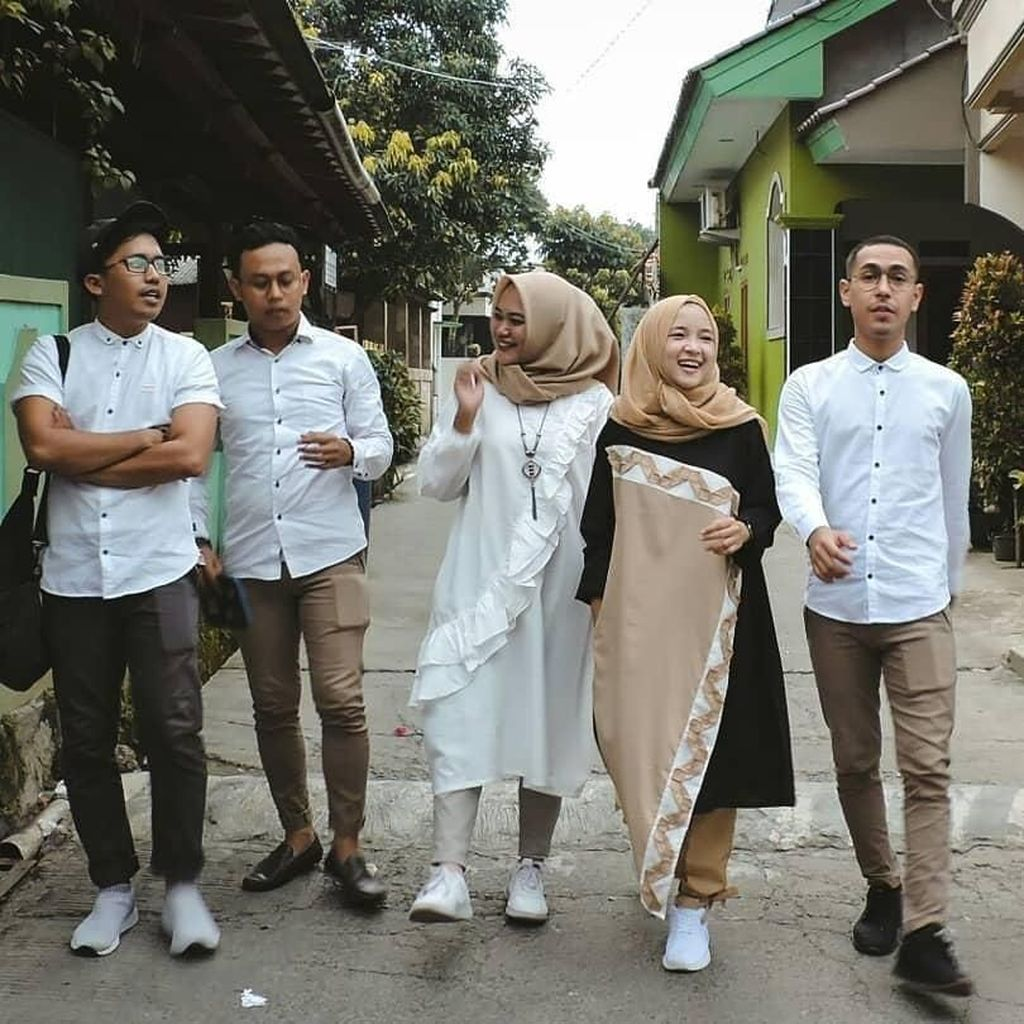 Sabyan Bikin Musik Gambus Jadi Top Trending di YouTube