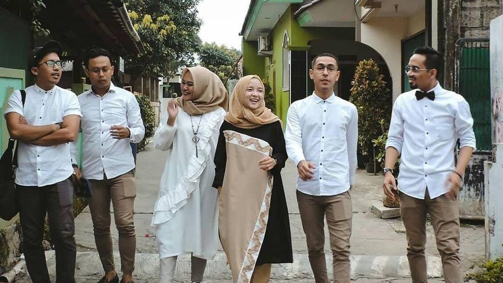 Sabyan Gambus Akan Meriahkan HUT Banda Aceh, Penonton Laki-laki dan Perempuan Dipisah
