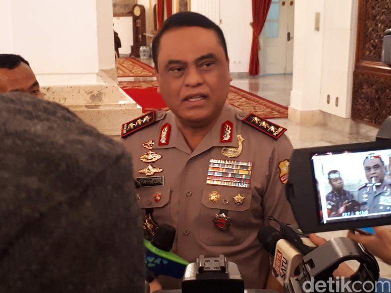 Wakapolri: Polisi Jangan Lengah Jaga Markas