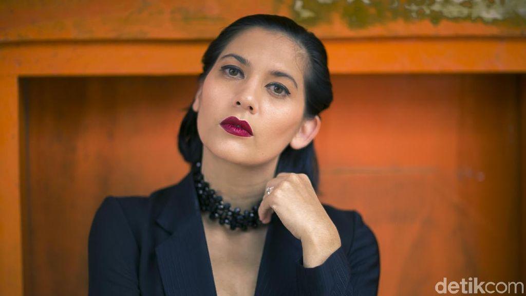 Hannah Al Rashid Setuju Adanya Kurikulum Kesetaraan Gender