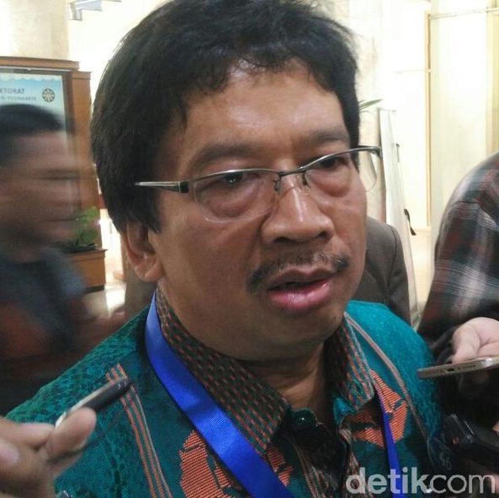 Jamal Wiwoho Terpilih Menjadi Rektor UNS Lewat Musyawarah