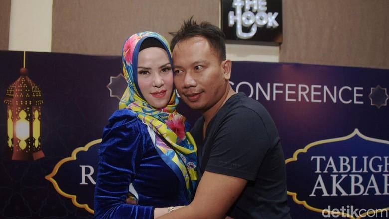 Vicky Prasetyo hingga Sonny Tulung Gabung ke PKPI