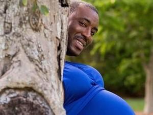 Perhatikan Baik-baik, Adakah Kejanggalan di Foto Kehamilan Ini?