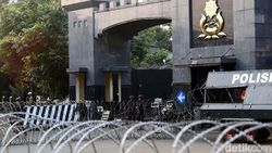 Kronologi Tragedi Kerusuhan dan Penyanderaan di Mako Brimob