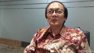 Sudhamek, Orang Kaya RI yang Pernah Mau Ganti Nama karena Diejek