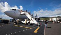Bandara paling terisolasi (CNN Travel)