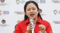 AHY Jadi Kandidat Cawapres Jokowi di Survei, Puan: Boleh-boleh Saja