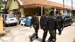 Warga Mulai Kosongkan Kompleks Kodam Jaya