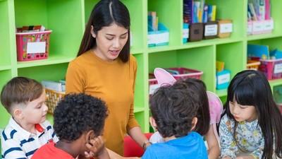 Cara Ajarkan Keberagaman pada Anak Sejak Dini
