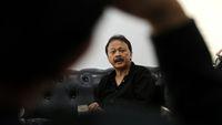 Eksklusif: Tito Bicara Soal Rupiah hingga Ekonomi Indonesia