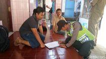 2 Bulan Tinggal di Polres, Penyerang Kiai di Lamongan Pulang Kampung
