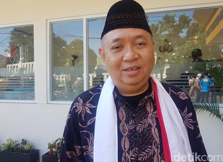 9 Polisi Sukabumi Terlibat Sabu, Kompolnas: PTDH Segera