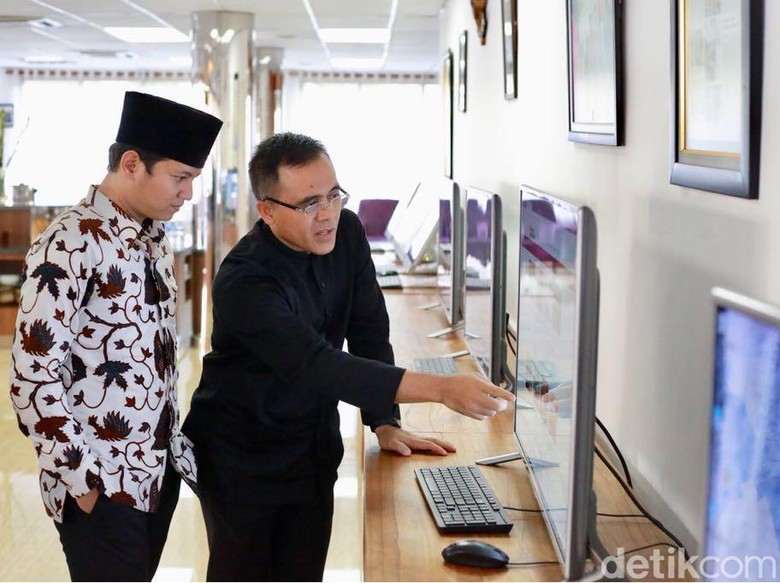 Empat Daerah di Indonesia Adopsi Mal Pelayanan Publik Banyuwangi