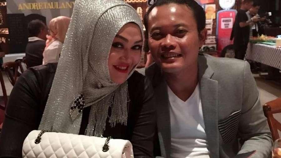 Sule Digugat Cerai, Intip Lagi Kebersamaannya dengan Istri
