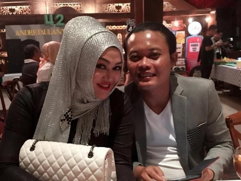 20 Tahun Menikah, Lina Mantap Ceraikan Sule karena...