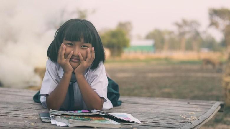 Yuk, Ajari Anak Bertanggung Jawab Atas Pilihannya/ Foto: Thinkstock