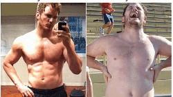 Karena kurangnya aktivitas, timbunan lemak bisa tersimpan di beberapa spot salah satunya perut. Kumpulan meme ini jadi sindiran agar kamu rajin olahraga.