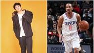 10 Idola K-Pop Cowok Ini Tingginya Tak Kalah dengan Atlet NBA!