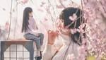 Artis-artis di Restoran Jepang