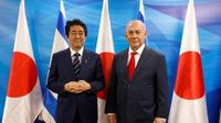 Ini <i>Dessert</i> yang Buat Perdana Menteri Jepang Tersinggung Saat di Israel