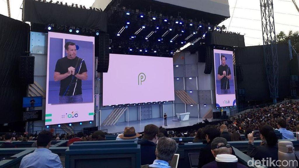 Mau Coba Android P Beta? Begini Caranya