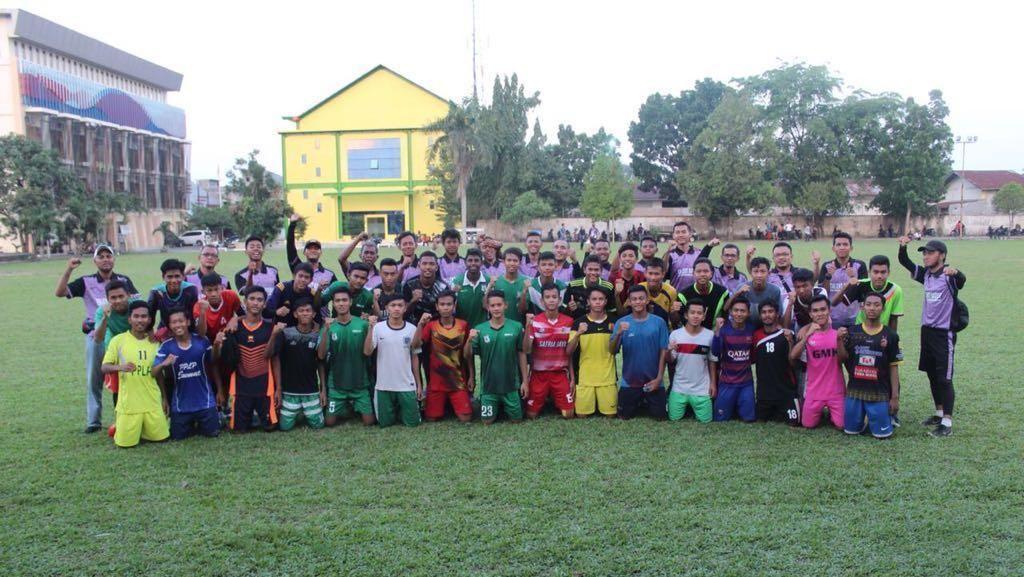 Scouting From North Sumatra to Belgia Disebutkan Akan Libatkan Del Piero