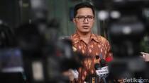 KPK Siap Jelaskan soal RKUHP ke Jokowi