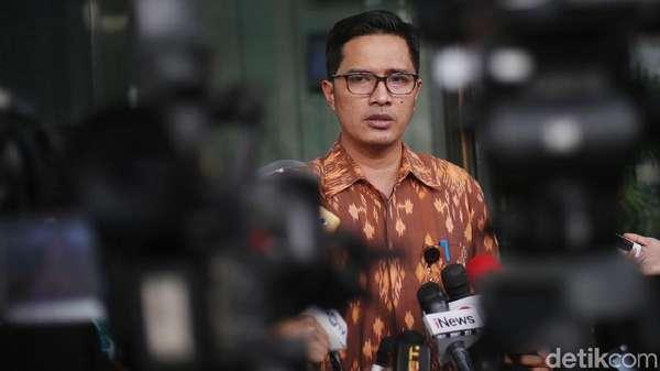 Kasus Suap PLTU Riau-1, KPK Geledah Kantor PJB Indonesia Power