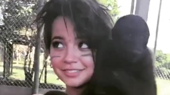 Cantik dan Seksinya si Dora The Explorer versi Live Action!