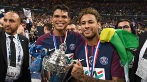 Rivaldo: Jika Tak Tinggalkan PSG, Neymar Tak Akan Raih Trofi Penting