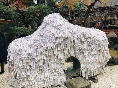 Foto: Kuil Batu yang Bikin Putus atau Jadian