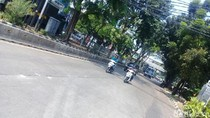 Penutupan Jalan di Tanah Kusir Dibuka, Lalin Lancar