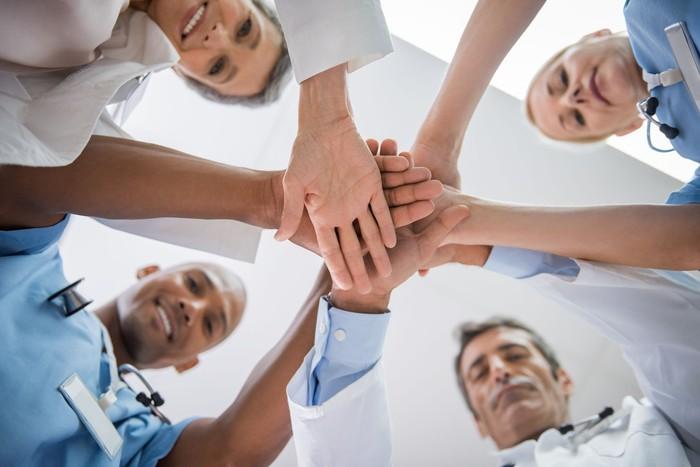 Akreditasi program studi kesehatan di perguruan tinggi memiliki tujuan penting. Salah satunya, mencetak lulusan tenaga kesehatan yang memenuhi standar. Foto: ilustrasi/thinkstock