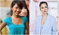 Begini Penampilan Diva Sukses Dibandingkan 10 Tahun Lalu