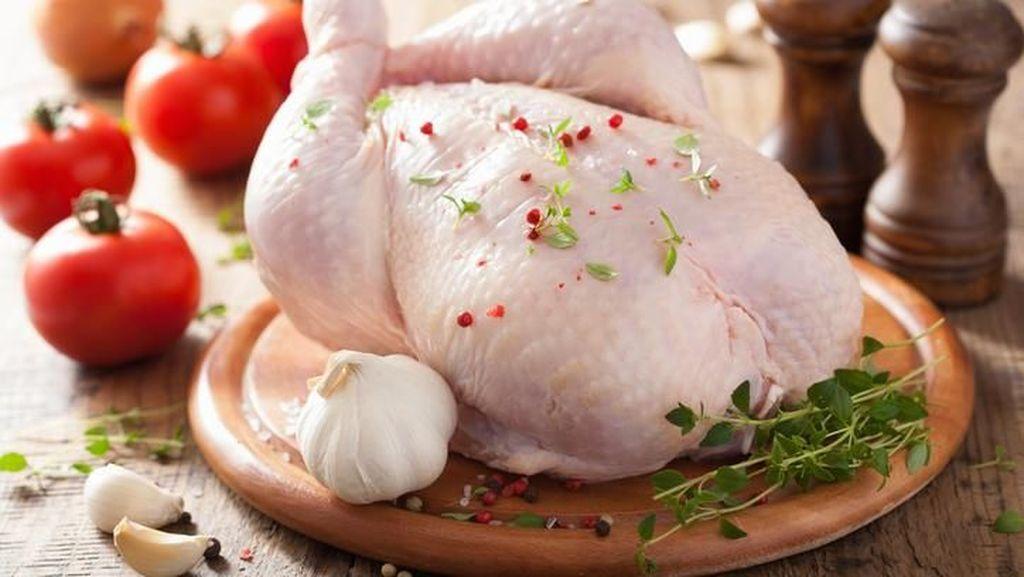 Di Bekasi Belanja Rp 100 Ribu Bisa Beli Ayam, Telur, Sayur dan Buah