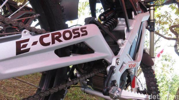 Viar E-Cross