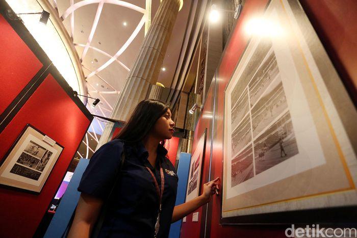 Sejarah Asian Games IV tahun 1962 Jakarta Indonesia.