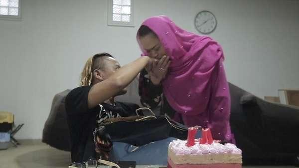Saat sang Istri Beri Kejutan Sule di Ulang Tahunnya