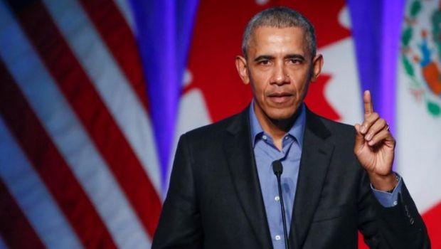 Cerita Obama Sampai Warren Buffet Soal Gaji Pertama Mereka