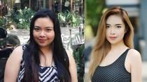 Foto: Transformasi Wanita yang Dulu Beratnya 100 Kg Ini Bikin Pria Naksir