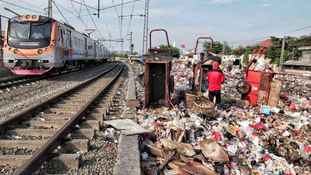Jalur Kereta ke Pangandaran Dihidupkan Lagi, Bisa Pakai Rel Lama?