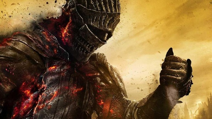 Dark Souls Series. (Foto: gamespot)
