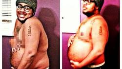 Di tengah tudingan melakukan operasi kelamin, Lucinta Luna memamerkan foto maternity di media sosial. Ia mengklaim tengah hamil 2 bulan. Mungkinkah?