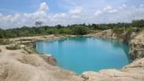 Foto: 5 Danau Biru yang Cantik di Indonesia