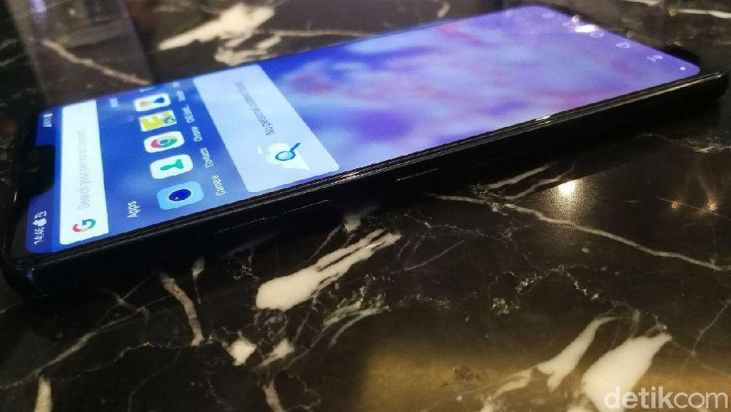 LG Produksi Sendiri Ponselnya di Indonesia